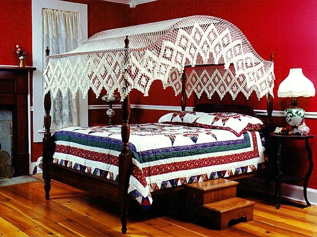 Phoenix AZ heirloom bedding