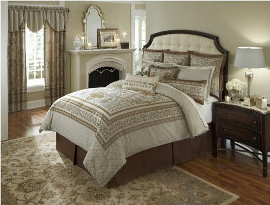 Phoenix counties heirloom bedding