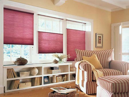 Phoenix AZ Cellular Shades