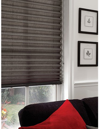 Phoenix Pleated Shades