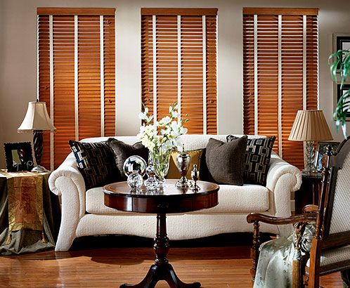 Phoenix Wood Blinds